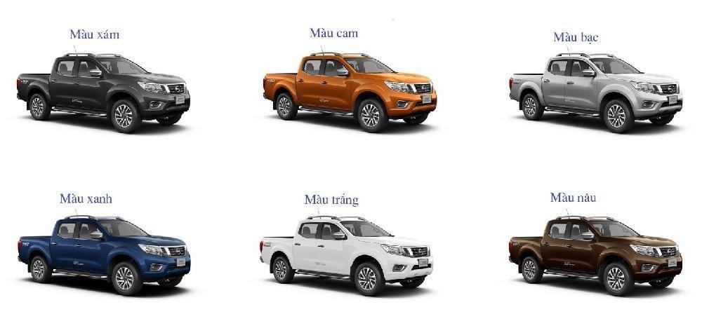 Bán Nissan Navara 2020 mới, giá ưu đãi riêng cho khách hàng đặt mua trong tháng (3)