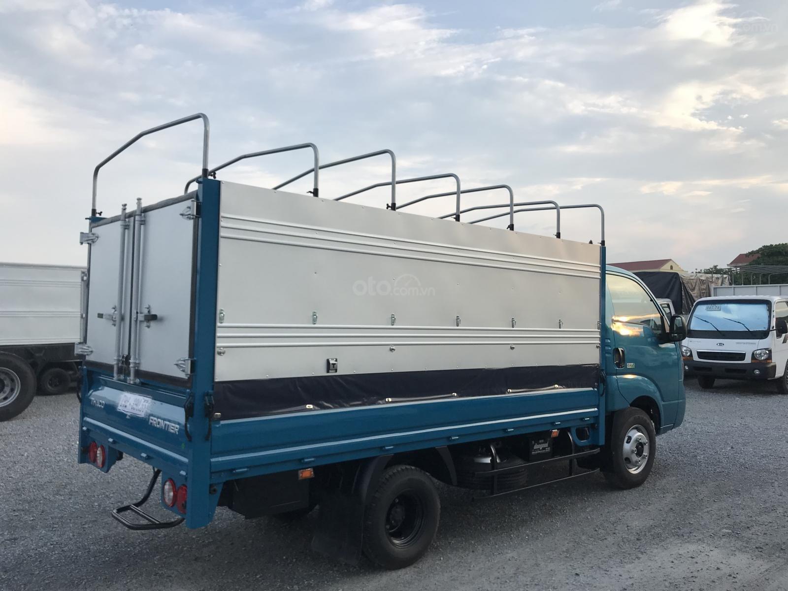 Bán xe tải Kia K250 tải trọng 2,5- trả góp 80% (3)