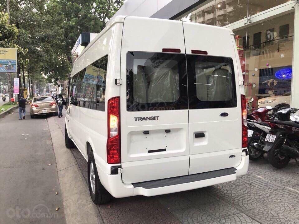 Bán Transit Standar MID - KM 100tr, tặng BHVC, hộp đen (3)