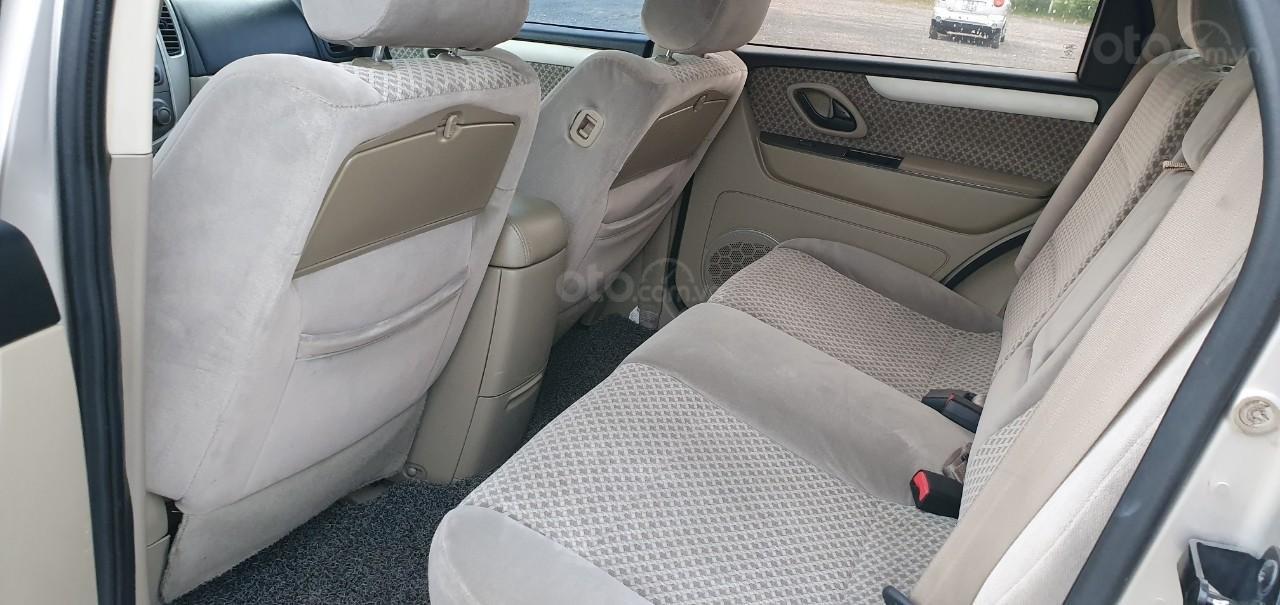 Bán Ford Escape đời 2008, số tự động, máy 2.3 lít, xe zin đẹp như mới 0964674331 (7)