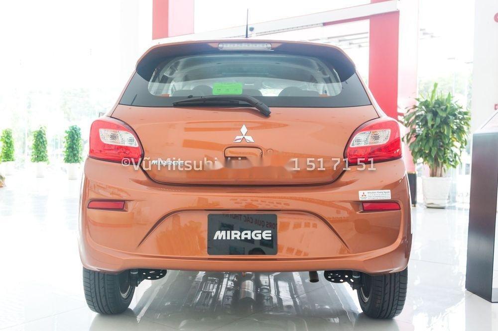 Cần bán xe Mitsubishi Mirage 2019, nhập khẩu nguyên chiếc (3)