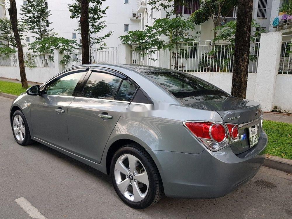 Bán ô tô Daewoo Lacetti 2009, nhập khẩu, giá tốt (1)