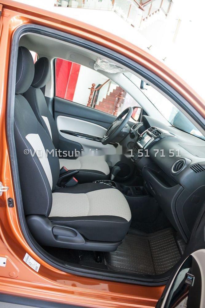Cần bán xe Mitsubishi Mirage 2019, nhập khẩu nguyên chiếc (5)