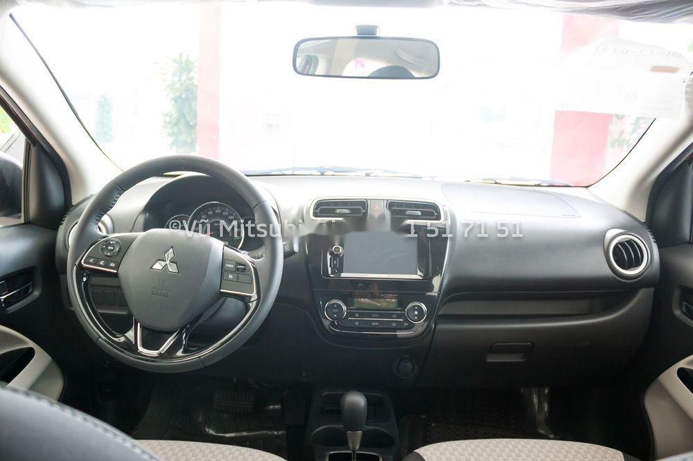 Cần bán xe Mitsubishi Mirage 2019, nhập khẩu nguyên chiếc (8)
