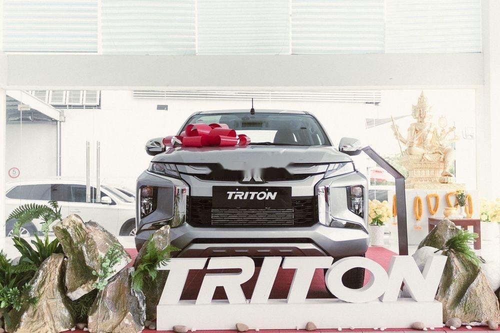 Bán ô tô Mitsubishi Triton năm sản xuất 2019,nhiều ưu đãi (1)