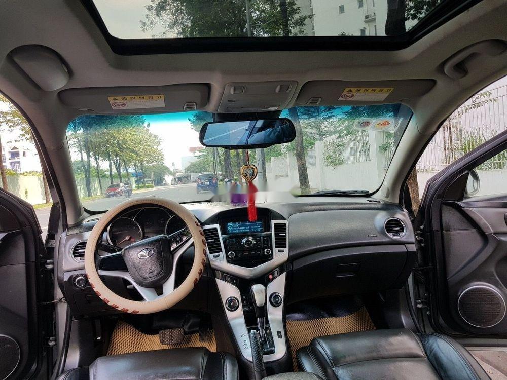 Bán ô tô Daewoo Lacetti 2009, nhập khẩu, giá tốt (3)
