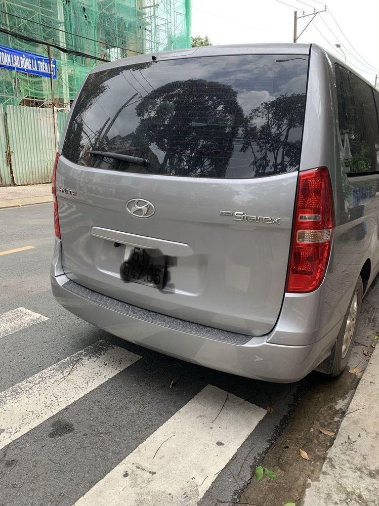 Cần bán Hyundai Starex 2013, chính chủ (2)