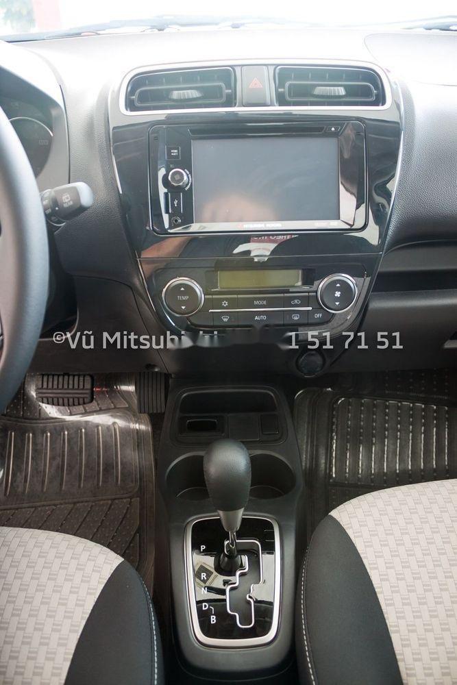 Cần bán xe Mitsubishi Mirage 2019, nhập khẩu nguyên chiếc (7)