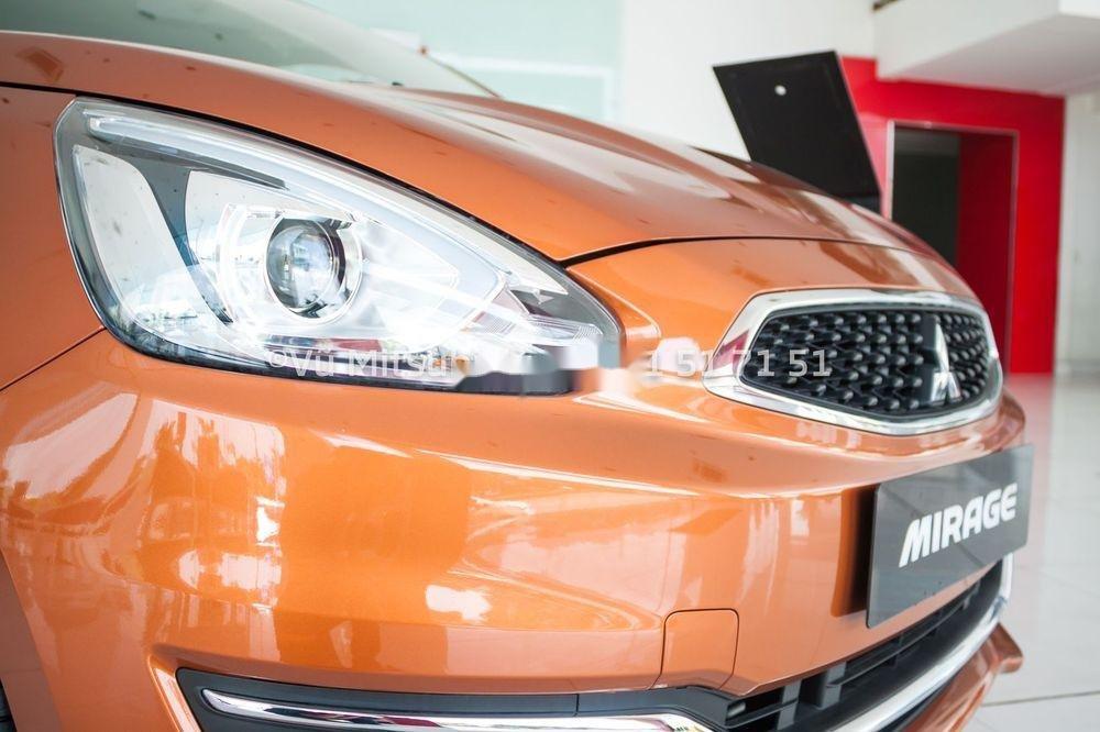 Cần bán xe Mitsubishi Mirage 2019, nhập khẩu nguyên chiếc (11)