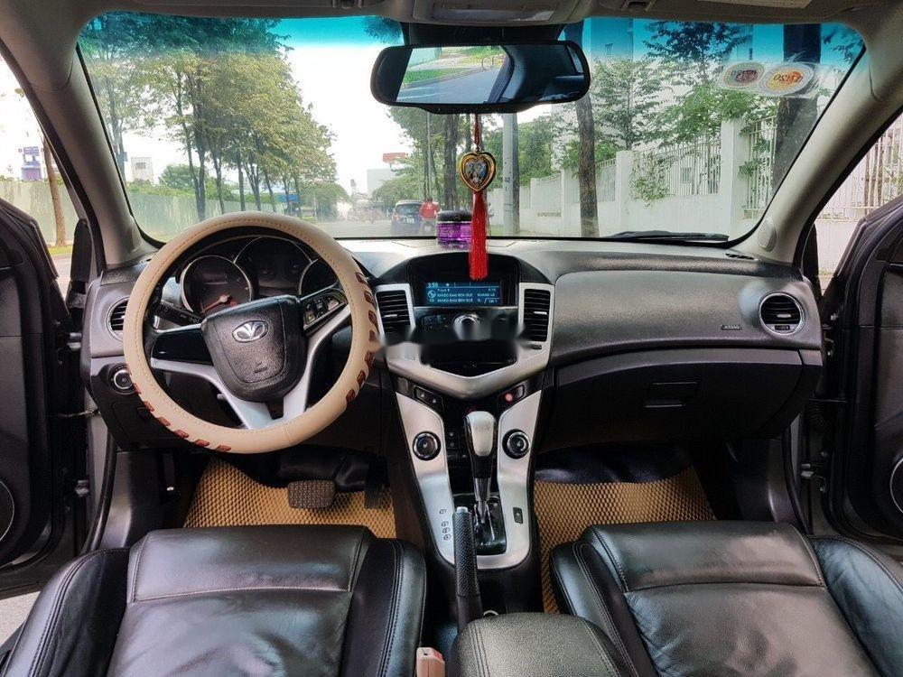 Bán ô tô Daewoo Lacetti 2009, nhập khẩu, giá tốt (2)
