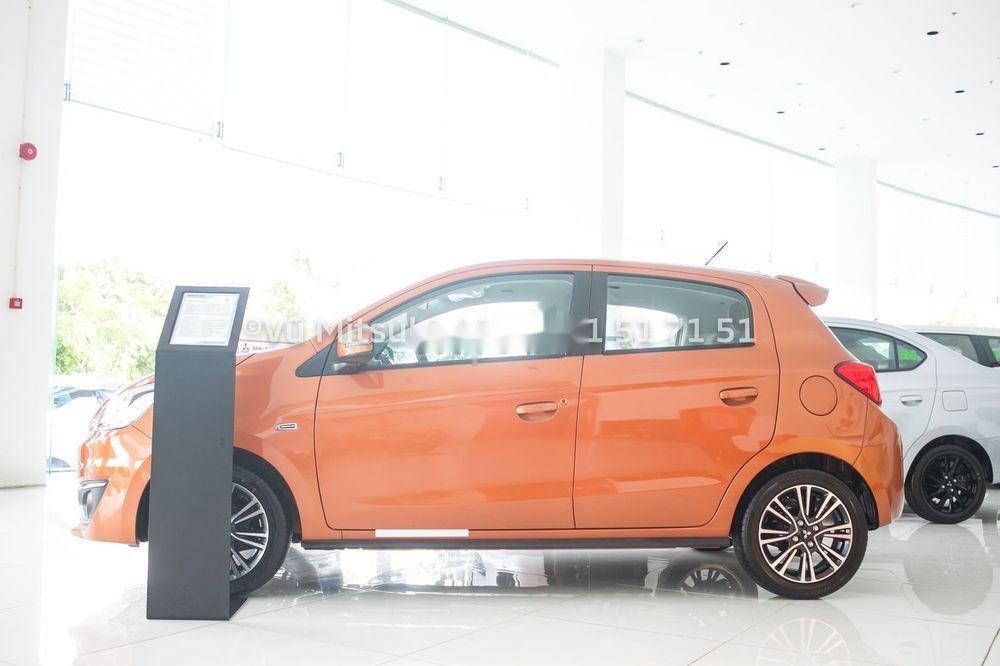 Cần bán xe Mitsubishi Mirage 2019, nhập khẩu nguyên chiếc (12)