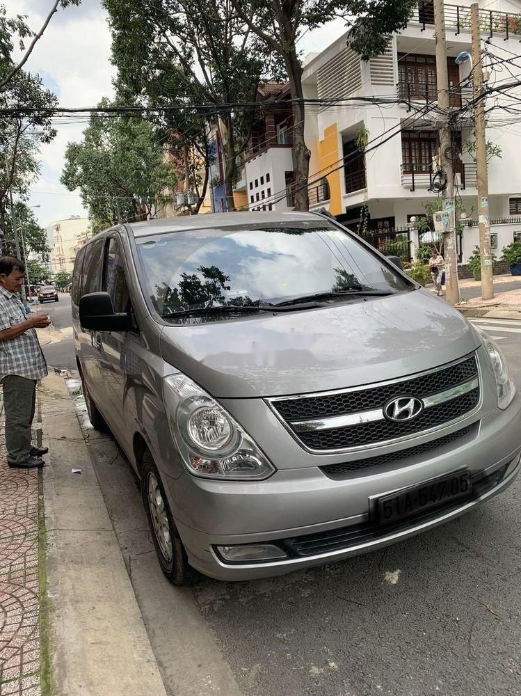 Cần bán Hyundai Starex 2013, chính chủ (6)