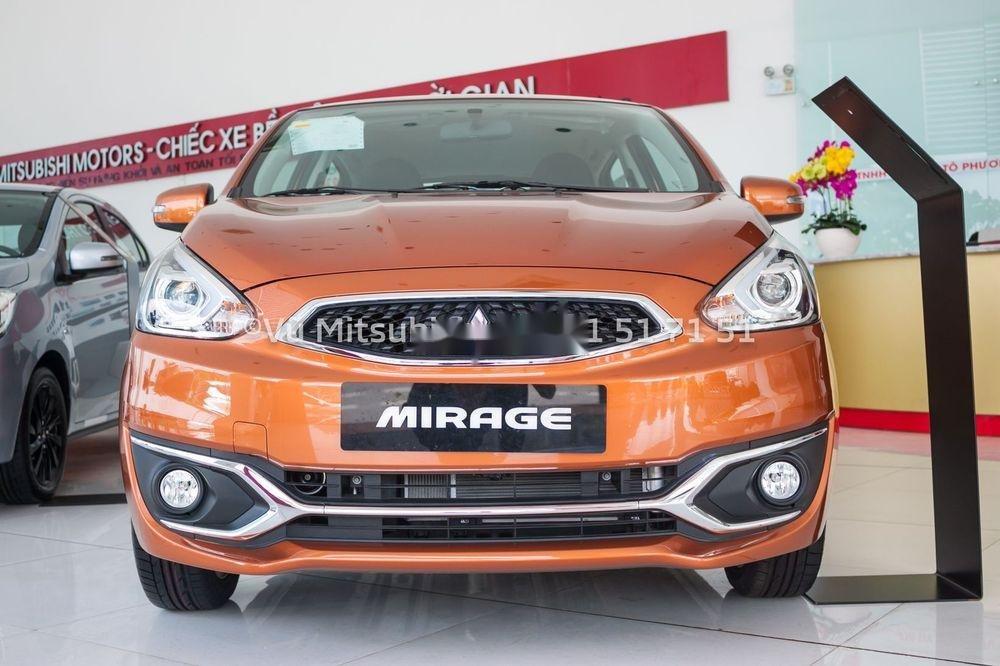 Cần bán xe Mitsubishi Mirage 2019, nhập khẩu nguyên chiếc (1)