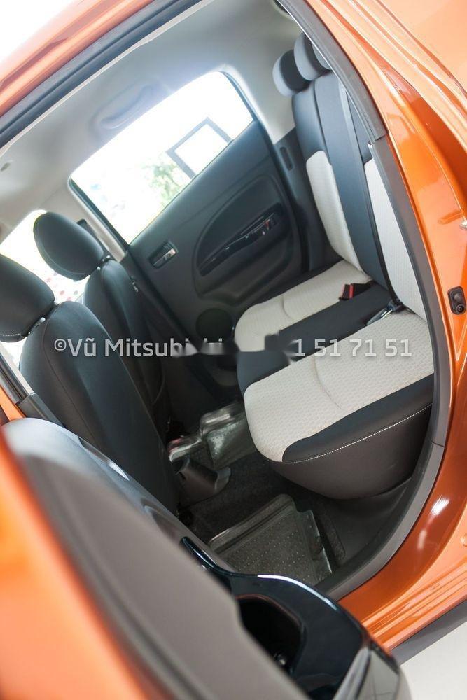 Cần bán xe Mitsubishi Mirage 2019, nhập khẩu nguyên chiếc (6)