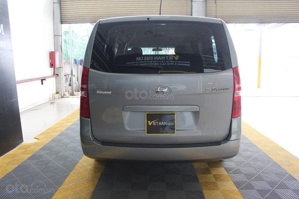 Hyundai Starex 2.5MT 2016, bao chạy cho kinh doanh (5)