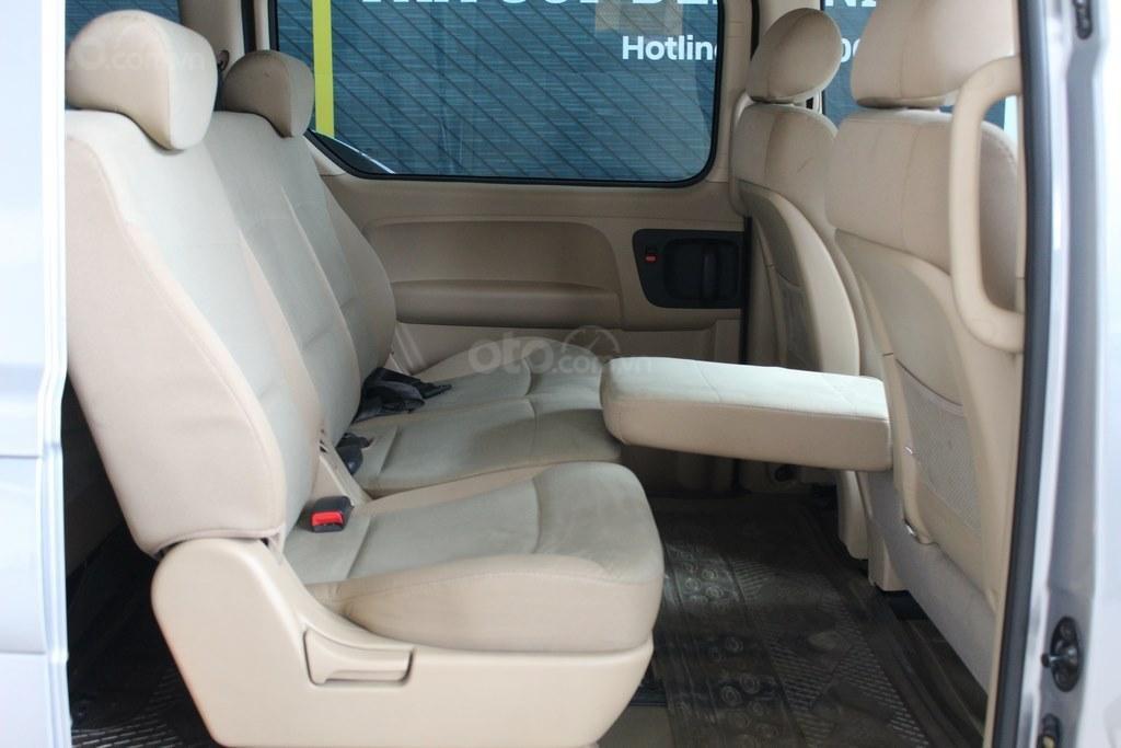 Hyundai Starex 2.5MT 2016, bao chạy cho kinh doanh (7)