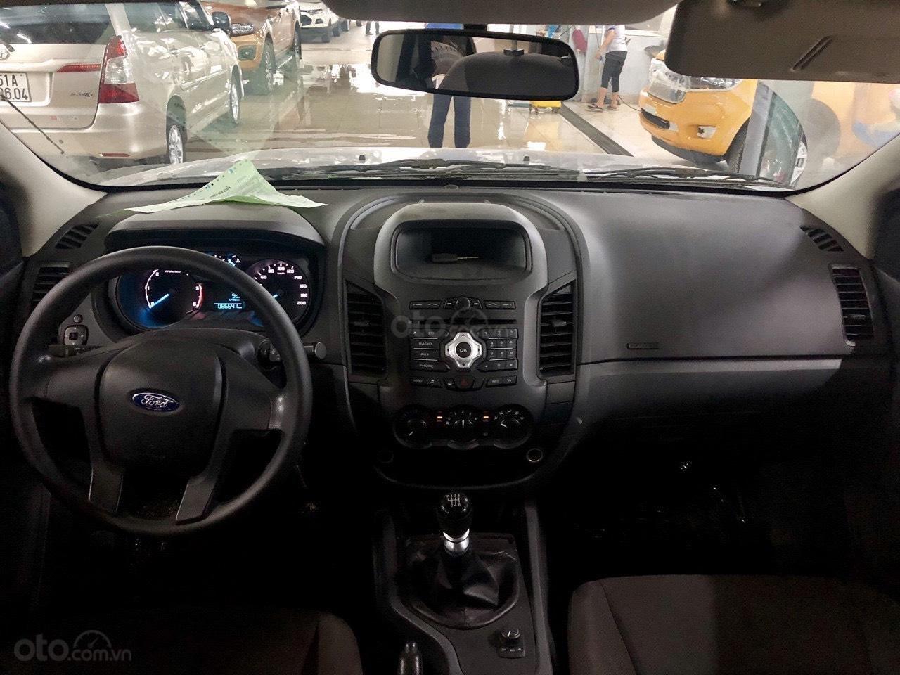 Ford Ranger XL (bản full) 2014 - Hỗ trợ trả góp (8)