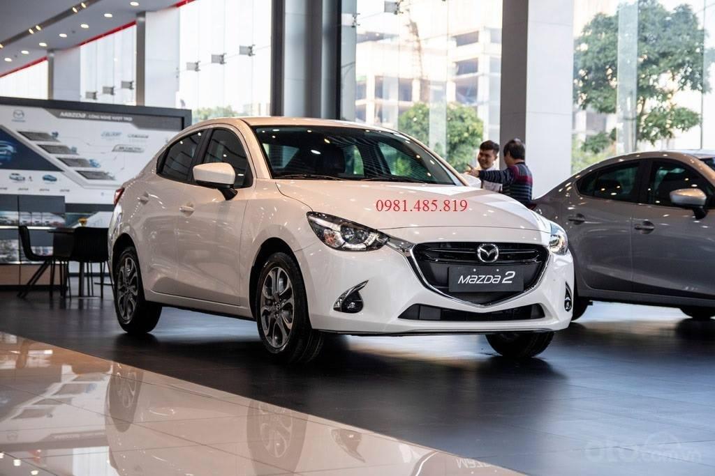 160tr nhận Mazda 2 nhập khẩu giao ngay ưu đãi 70 tr, GQ nợ xấu, giao xe tận nhà, hỗ trợ ĐK, TG 90%, 0981.485.819 (10)