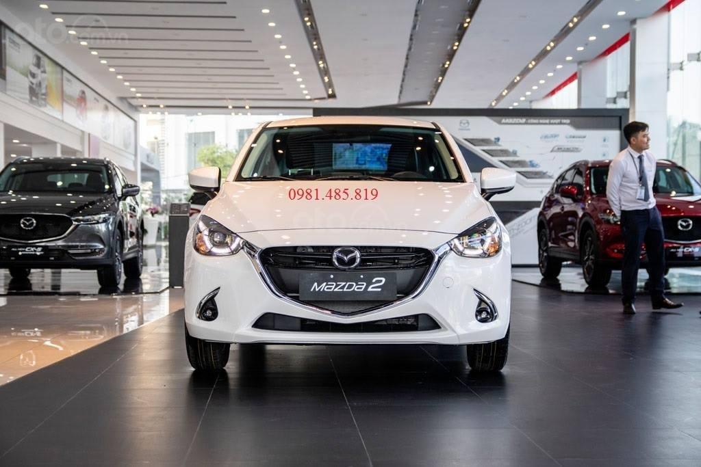 160tr nhận Mazda 2 nhập khẩu giao ngay ưu đãi 70 tr, GQ nợ xấu, giao xe tận nhà, hỗ trợ ĐK, TG 90%, 0981.485.819 (6)