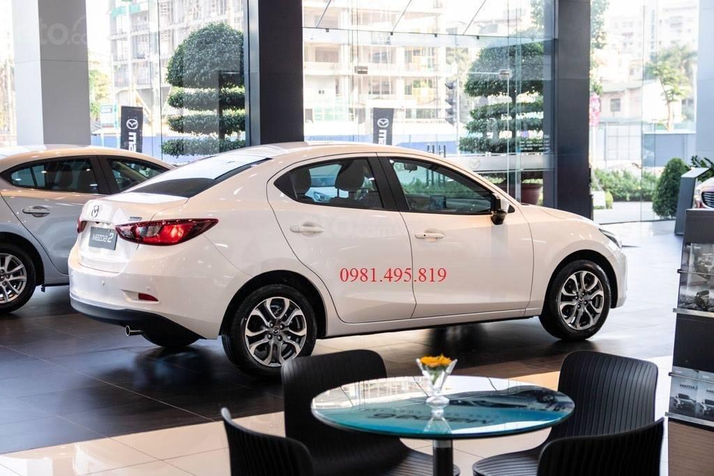160tr nhận Mazda 2 nhập khẩu giao ngay ưu đãi 70 tr, GQ nợ xấu, giao xe tận nhà, hỗ trợ ĐK, TG 90%, 0981.485.819 (17)