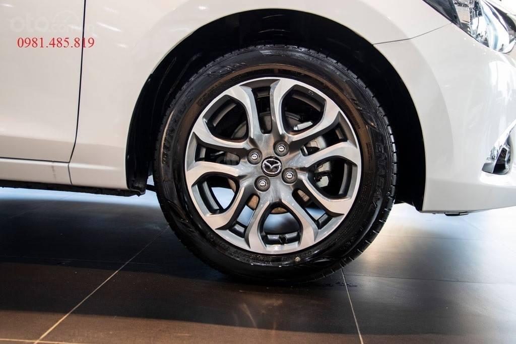160tr nhận Mazda 2 nhập khẩu giao ngay ưu đãi 70 tr, GQ nợ xấu, giao xe tận nhà, hỗ trợ ĐK, TG 90%, 0981.485.819 (22)