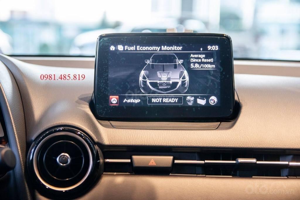 160tr nhận Mazda 2 nhập khẩu giao ngay ưu đãi 70 tr, GQ nợ xấu, giao xe tận nhà, hỗ trợ ĐK, TG 90%, 0981.485.819 (23)