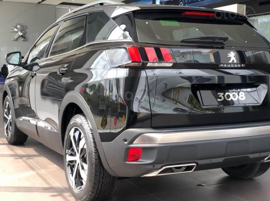 Chỉ với 370 triệu sở hữu ngay Peugeot 3008 5 chỗ mới, bảo hành 5 năm (3)