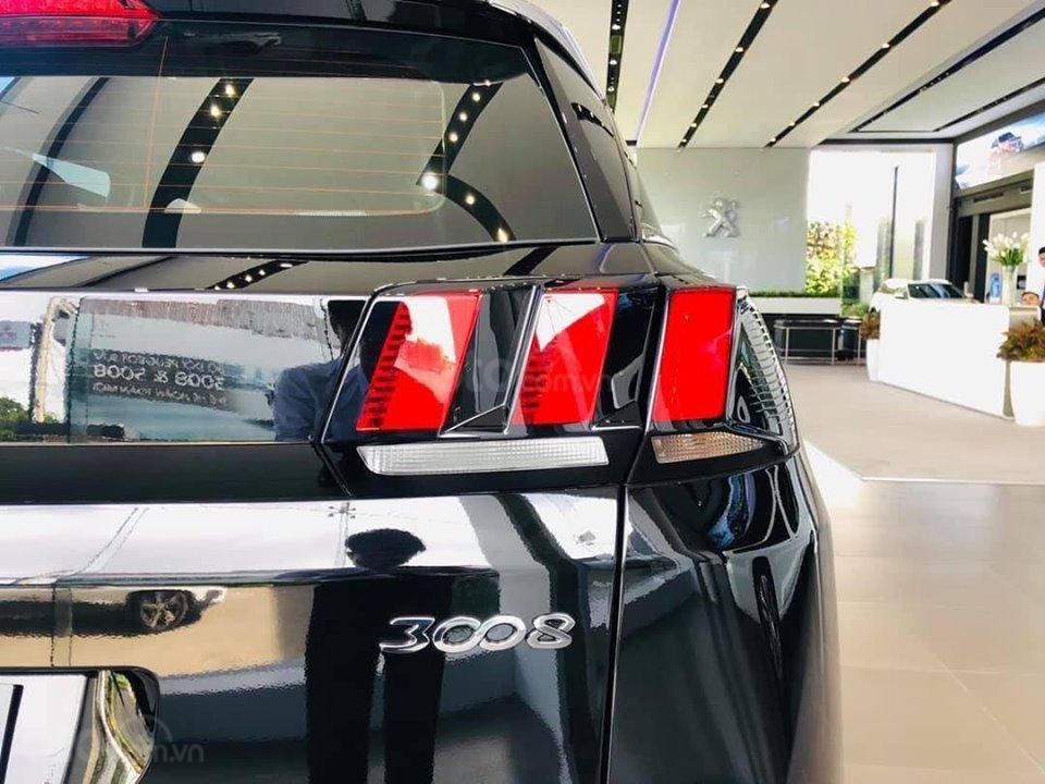 Chỉ với 370 triệu sở hữu ngay Peugeot 3008 5 chỗ mới, bảo hành 5 năm (5)