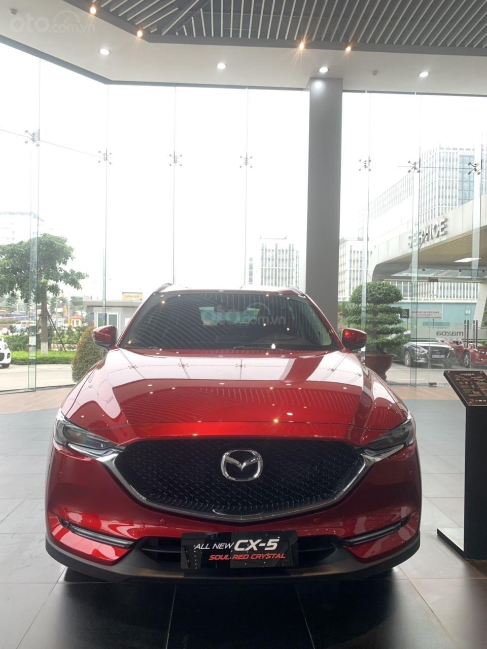 Mazda CX5 2.0 2019 ưu đãi T11 100tr, TG 90%, hỗ trợ giao xe, ĐKĐK, giải quyết nợ xấu, LH 0981 485 819 (6)