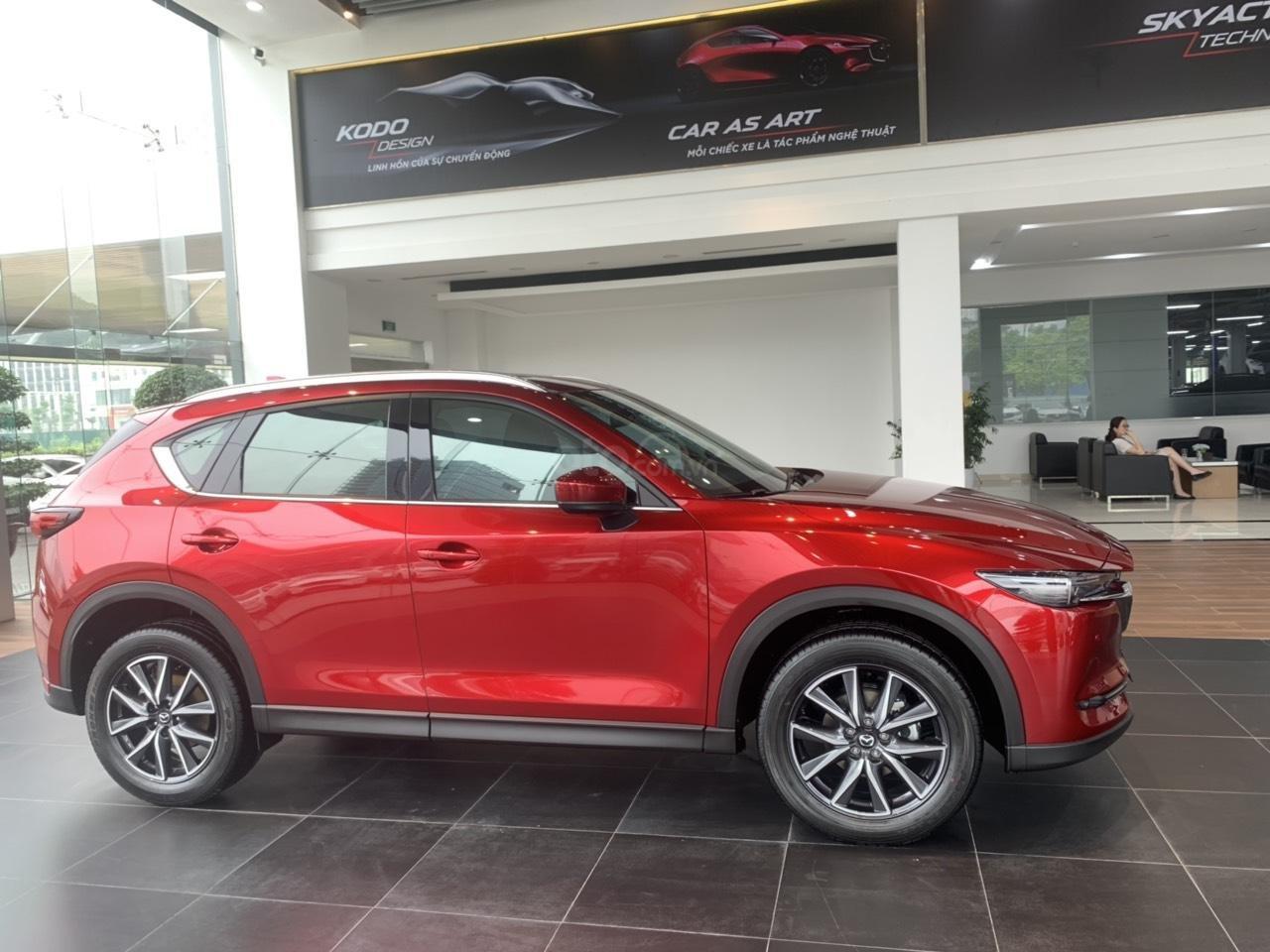 Mazda CX5 2.0 2019 ưu đãi T10 100tr, TG 90%, hỗ trợ giao xe, ĐKĐK, giải quyết nợ xấu, LH 0981 485 819 (10)