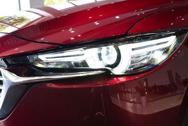 Mazda Phạm Văn Đồng
