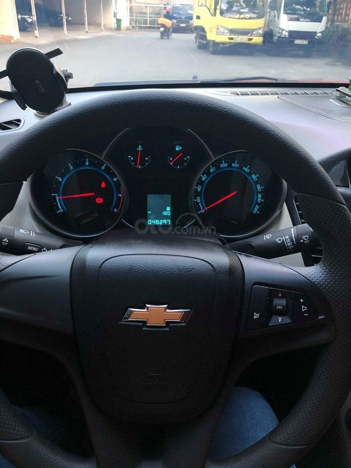 Bán Chevrolet Cruze số sàn, sản xuất năm 2016, giá rẻ (11)