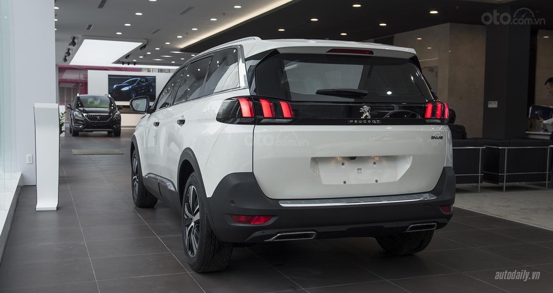 Peugeot Quảng Nam ưu đãi đặc biệt lên tới 68 triệu cho 3008 và 46 triệu cho 5008 (2)