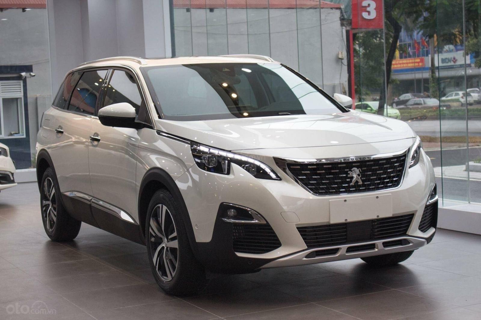 Peugeot Quảng Nam ưu đãi đặc biệt lên tới 68 triệu cho 3008 và 46 triệu cho 5008 (1)