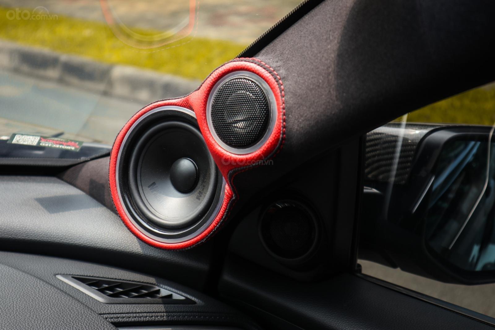 Honda Civic 1.5L VTEC Turbo sản xuất 2017, màu đen (12)