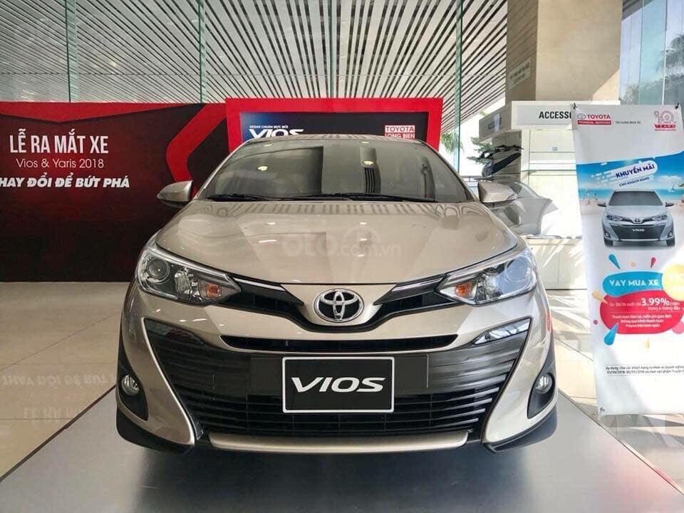 Toyota Giải Phóng - CN Pháp Vân (4)