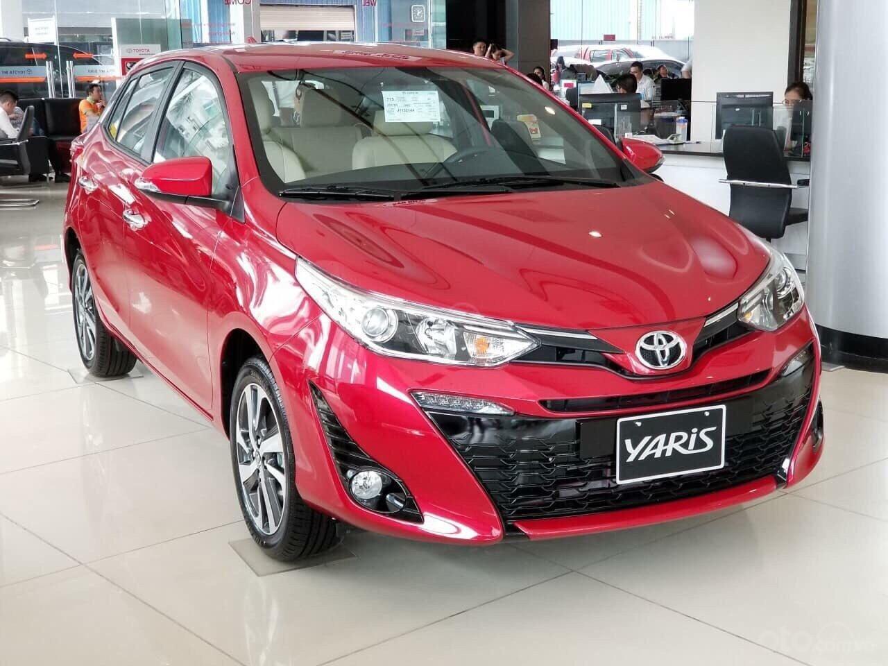 Toyota Giải Phóng - CN Pháp Vân (6)