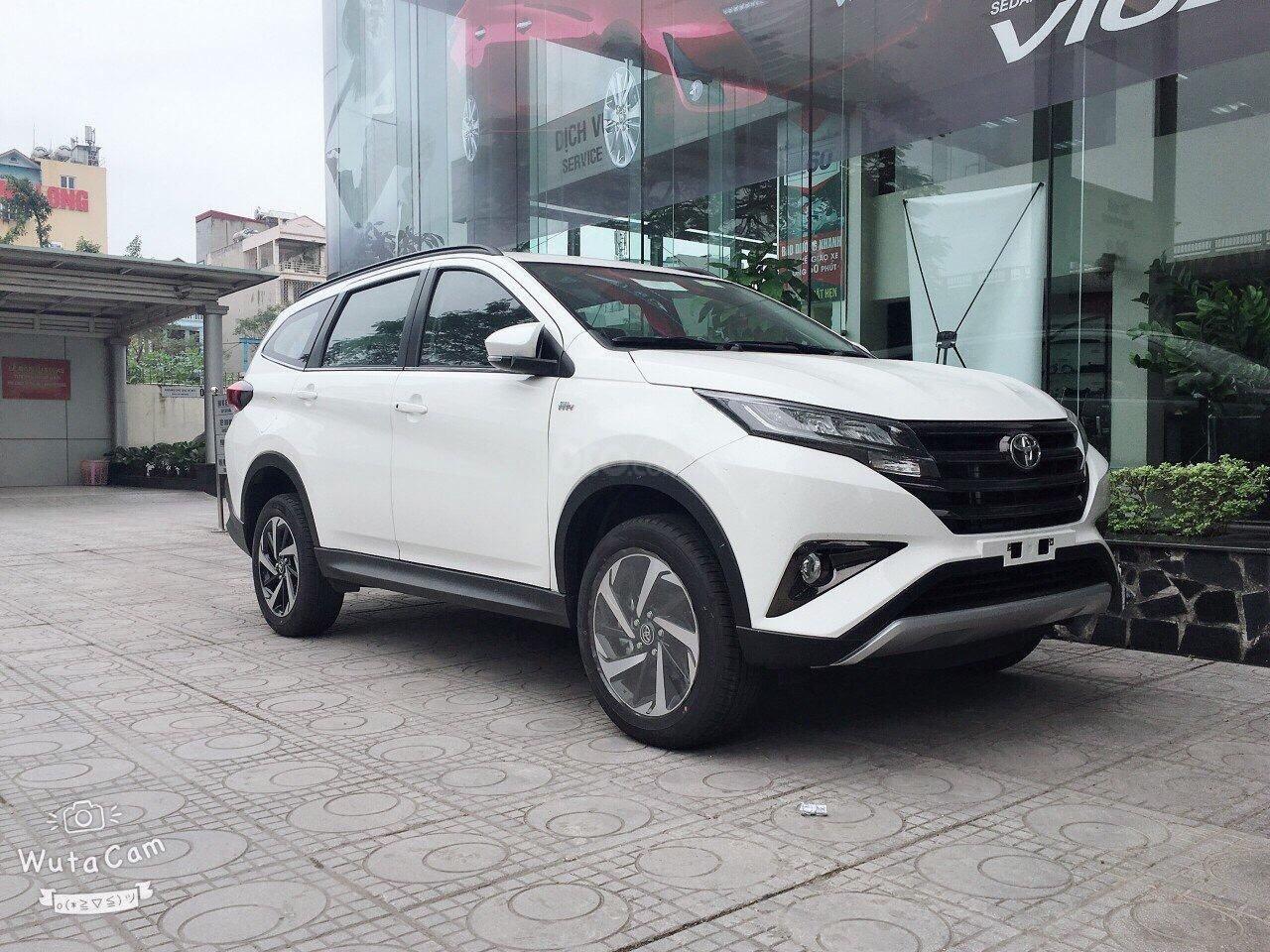 Toyota Giải Phóng - CN Pháp Vân (7)
