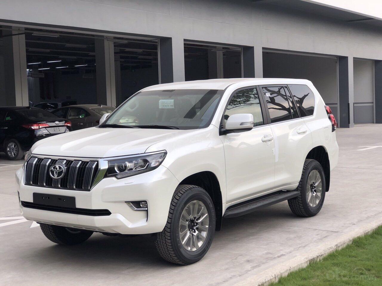 Toyota Giải Phóng - CN Pháp Vân (8)