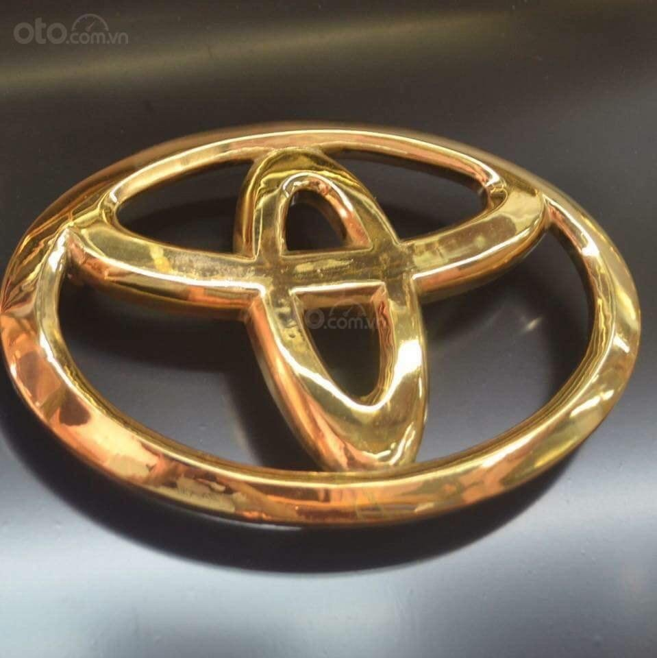 Toyota Giải Phóng - CN Pháp Vân (14)