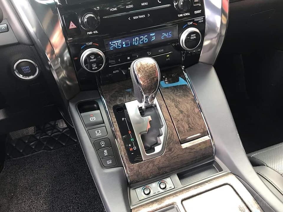Bán xe Toyota Alphard 2019 nhập Nhật, hạng sang siêu vip, hỗ trợ bank 90% LH: 084.765.5555 (8)