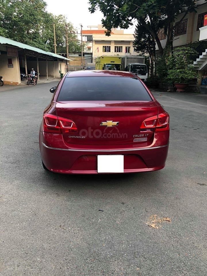 Bán Chevrolet Cruze số sàn, sản xuất năm 2016, giá rẻ (3)