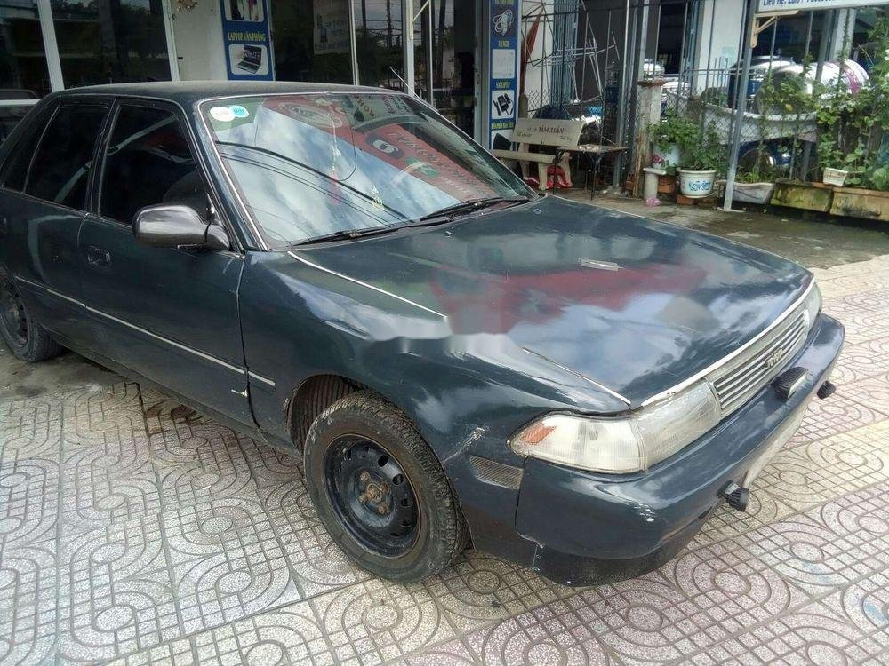 Cần bán xe Toyota Corona đời 1988, xe nhập, giá tốt (1)