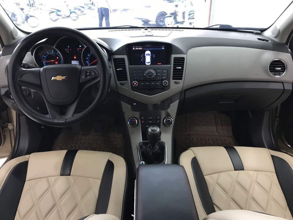 Bán Chevrolet Cruze năm 2016 (2)
