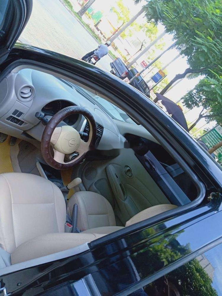 Cần bán Nissan Sunny 2015, màu đen số sàn (4)
