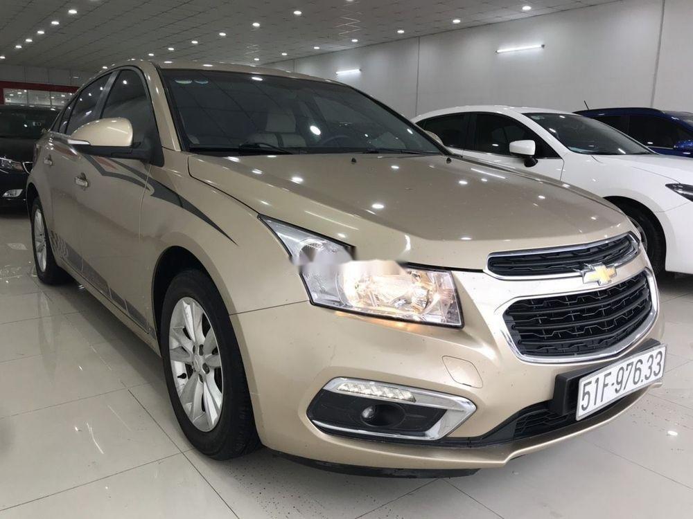 Bán Chevrolet Cruze năm 2016 (7)