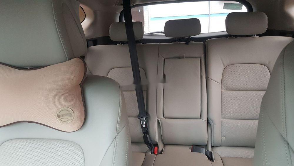 Bán Hyundai Tucson đời 2018, màu đen xe gia đình (3)