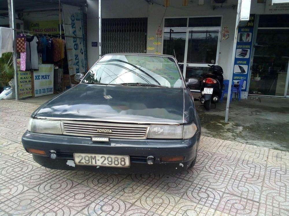 Cần bán xe Toyota Corona đời 1988, xe nhập, giá tốt (6)