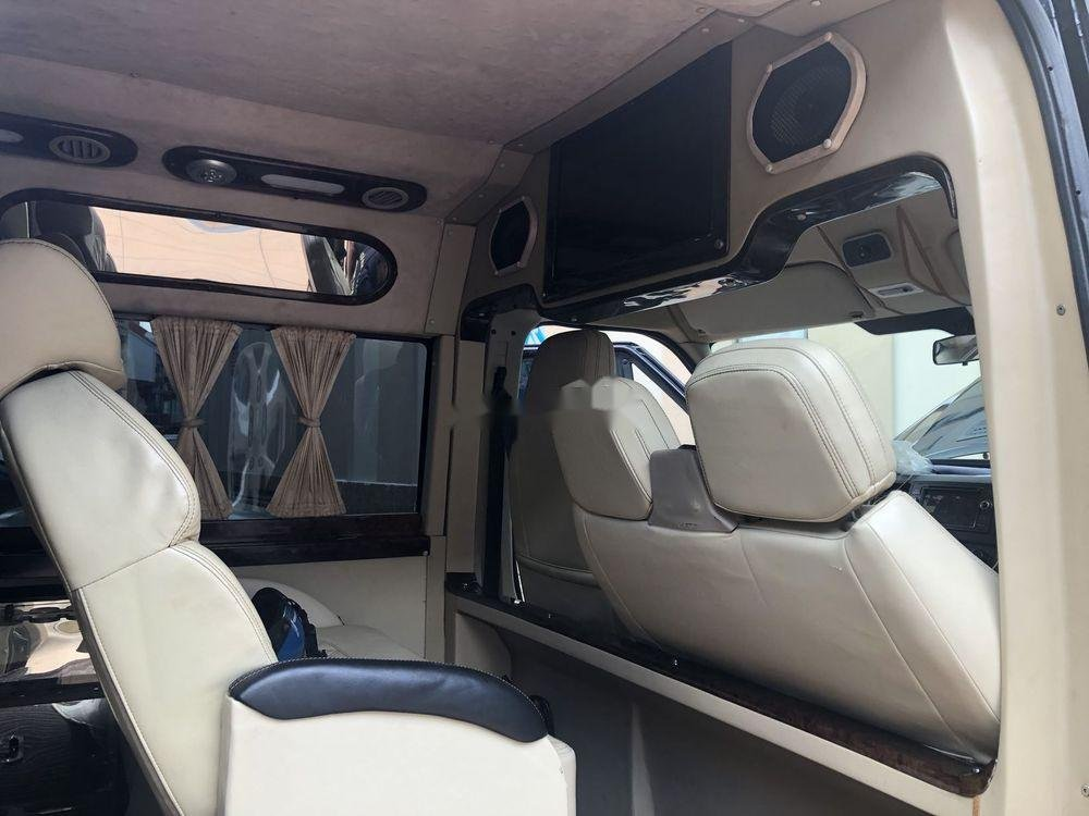 Bán Ford Transit Limousine 2013, 10 chỗ (2)
