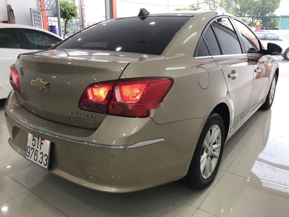 Bán Chevrolet Cruze năm 2016 (5)
